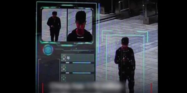 china  s cctv surveillance network took just 7 minutes to capture suspect