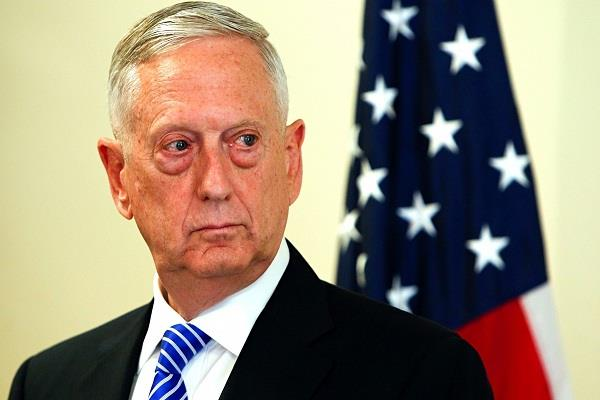 us defense minister reaches pakistan reforms relationship