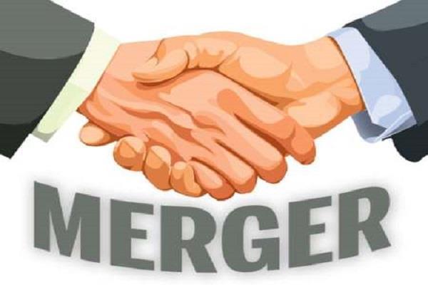 merger of e commerce portal  nearbuy  little internet