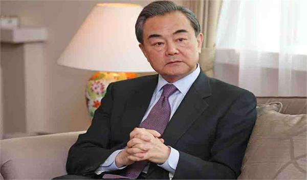 chinese foreign minister wang to visit india