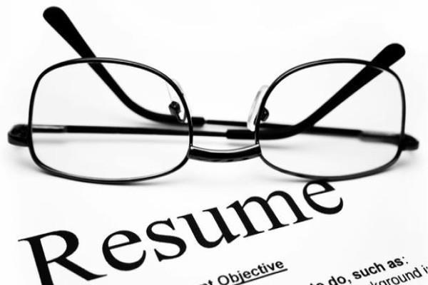 keep these things in mind while making a resume to get job quickly