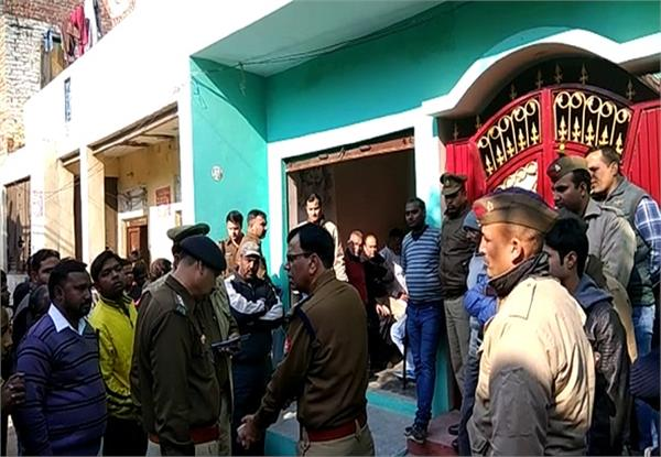 body of sp leader s daughter in law found dead in the house