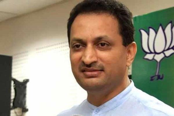 union minister statement said identity of people based on religion