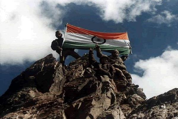 modi government gives big gifts to heroic soldiers