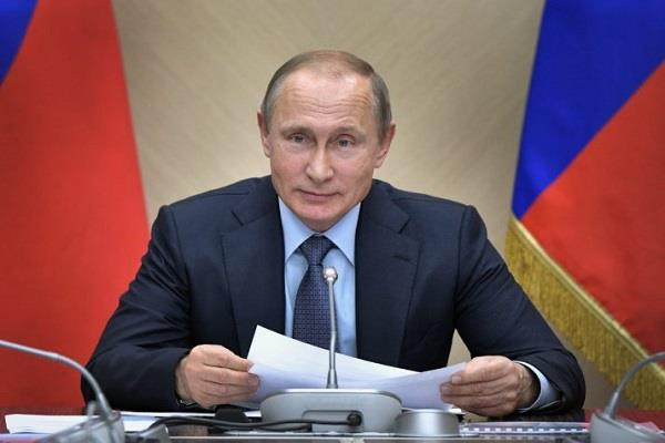 putin nominated for the 2018 presidential elections