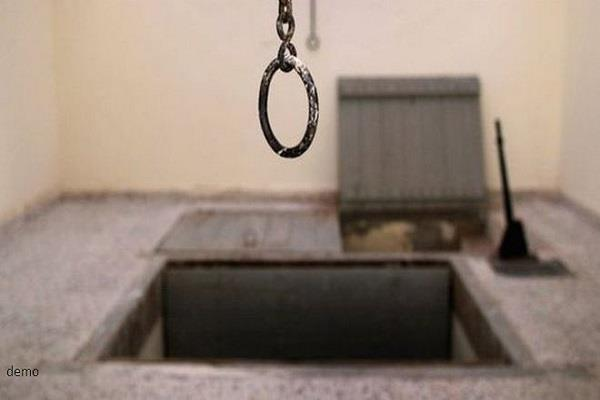 38 terrorists hanged in iraq