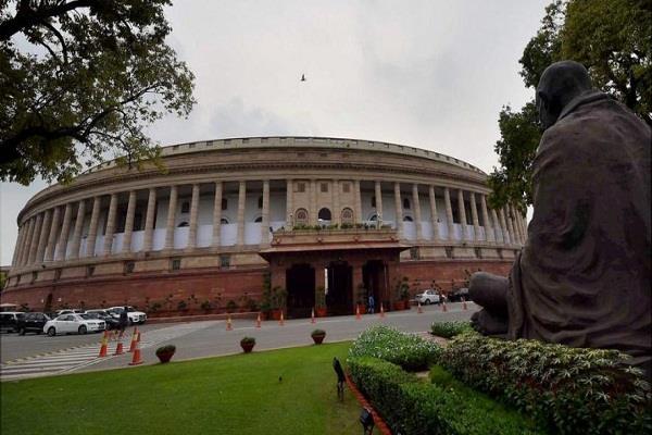 three divorce laws to be presented on december 28 in lok sabha