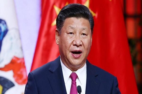 all major international issues in china will be listened to shi