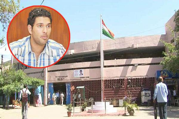 cricketer yuvraj singh will face charges of domestic violence