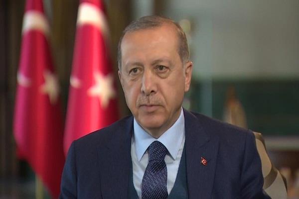 america withdraws its decision erdogan
