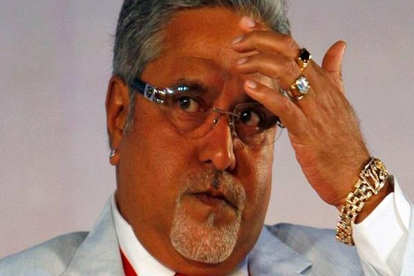 hearing on monday for extradition of mallya in london