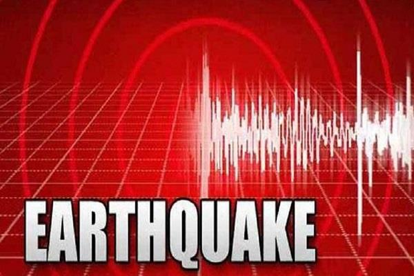 severe earthquake felt in western iran
