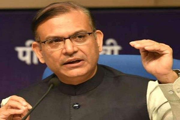 indian fighter market in 10 fifteen years china will grow bigger jayant sinha