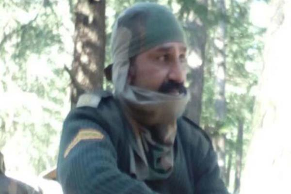 another soldier tells the reality of bsf jawan video