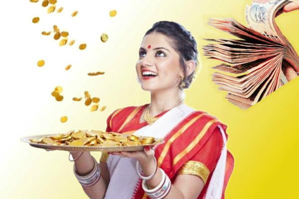 बुधवार को श्रीगणेश के साथ माँ लक्ष्मी भी होंगी प्रसन्न, बस करें ये उपाय, नहीं होगी धन की कमी