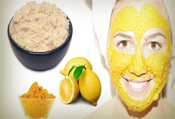 Faça agora: 5 Máscaras faciais à base de açafrão para remover pelos