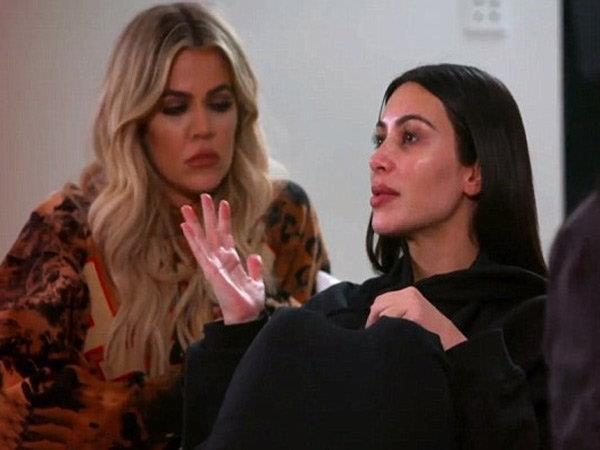kim kardashian talked about paris robbers