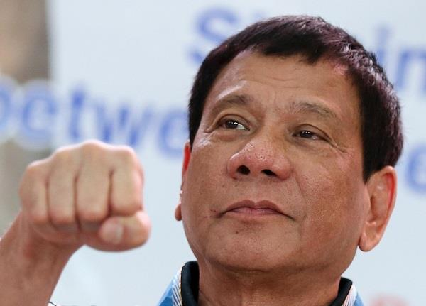 philippines president may impose martial law