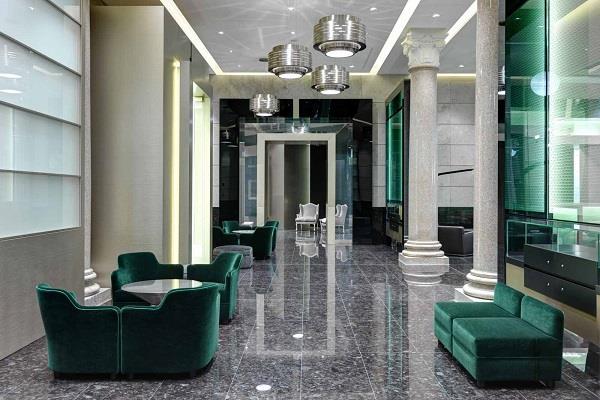 दुनिया का सबसे मंहगा होटल,एक रात का किराया 17 लाख!
