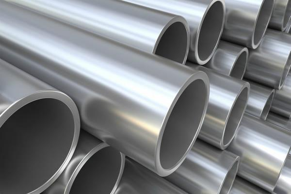 in january  the steel can be expensive