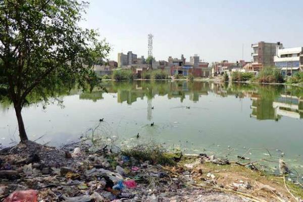 baghapurana  facing serious problems