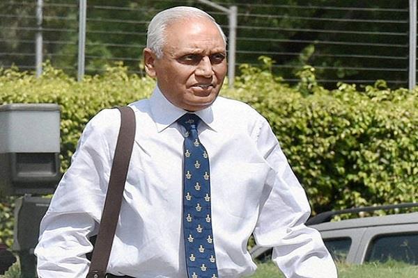 sp tyagi had bought properties worth crores in cash