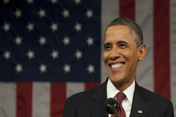 music company  offers president obama a job