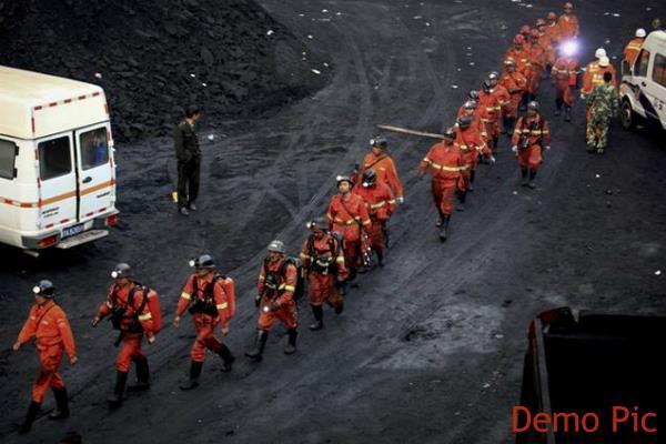 china coal mine accident kills 12