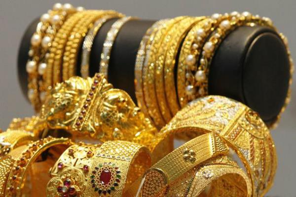 4 tonnes of gold was sold in just 48 hours after notbandi
