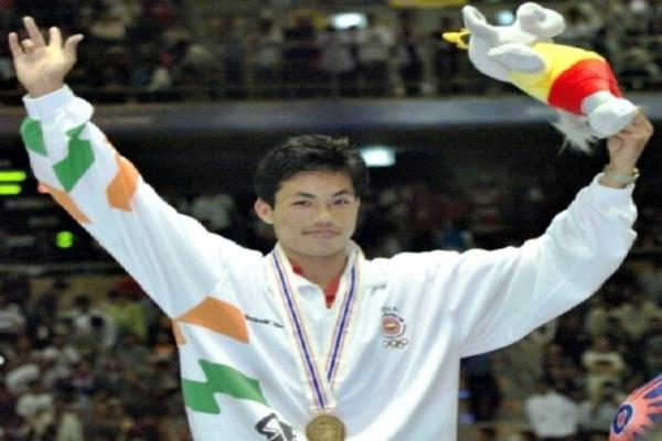 Image result for डिंको सिंह
