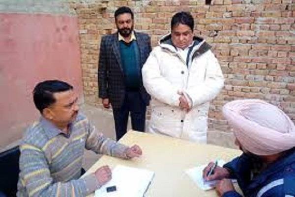 doda give application  to contest punjab election from prison