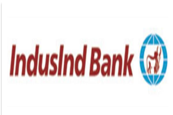 indusind bank profit increased by 29 2