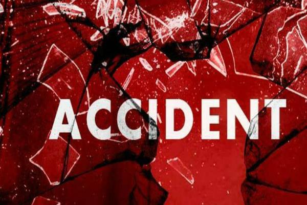 one injured in accident