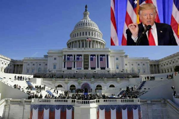 bollywood get chance to perform in trumps inaugural welcome concert