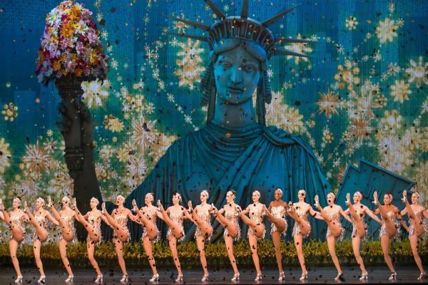 trump inauguration concert
