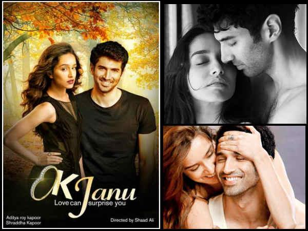 film review of ok jaanu movie