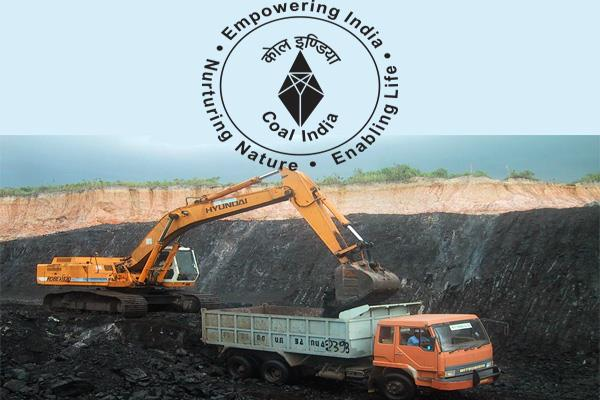 coal india limited  financial year