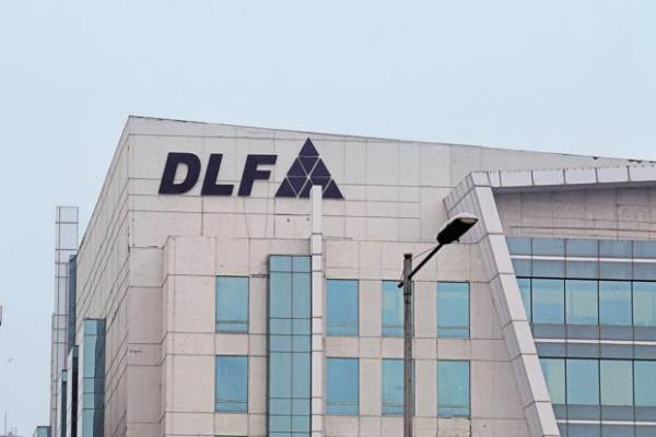 dlf  real estate will benefit from cheap loans