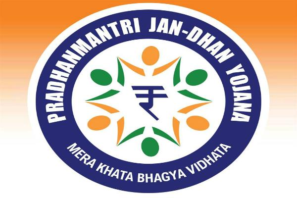 jan dhan account notbandi tax department narendra modi