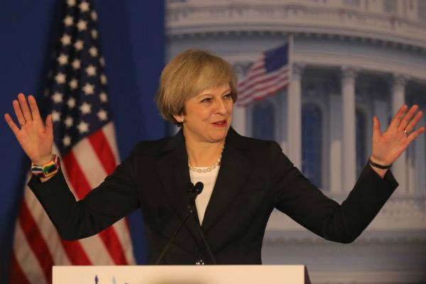 white house confuses theresa may name with porn star