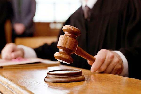 hashish accused  court  punishment