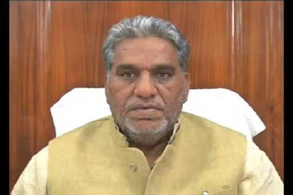 naraingarh  vaishno devi  haridwar  transport minister