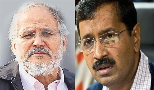 kejriwal may have to face criminal charges  former lg rust