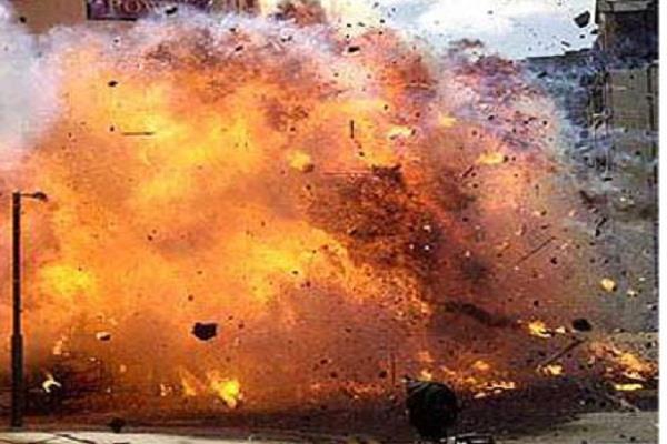 afghanistan  kandahar bomb blast