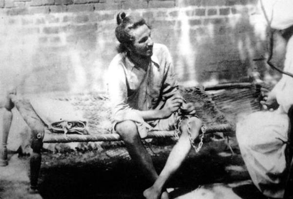after 90 years 1st look at bhagat singh s gun