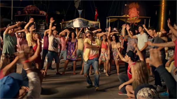 yoyo honey singh song cross 200 million views