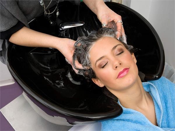 Image result for hair spa kya hai