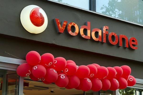 vodafone users can recharge without sharing phone numbers