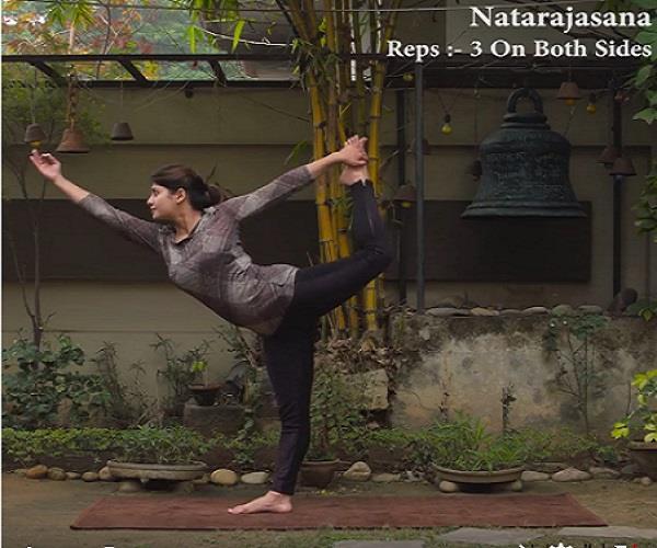 yoga for sciatica pain