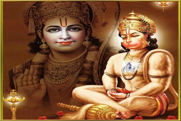 do this work before worshiping hanuman ji